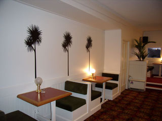 Upstairs Function Room 1