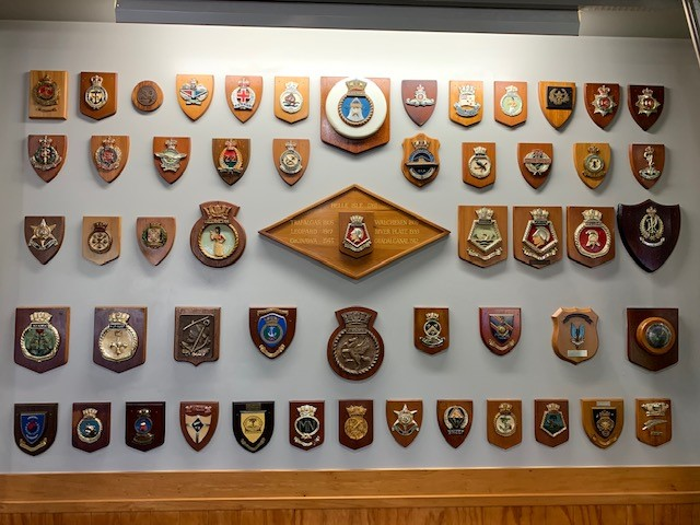 Crest Wall